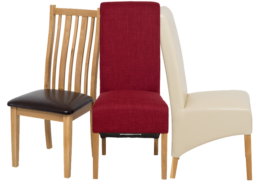 dining chairs benches