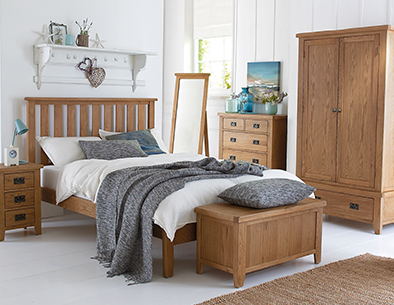 Chichester Oak Range