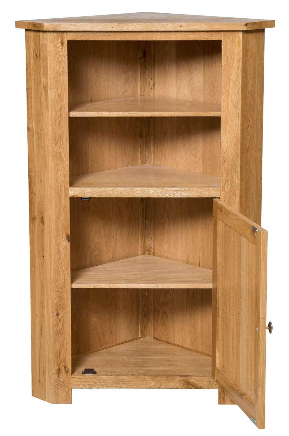 Small But Wide Storage Cupboard With Flexible Storage