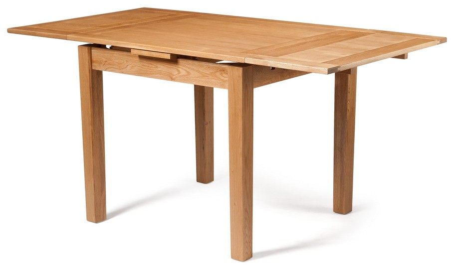 Waverly Oak Small extending table