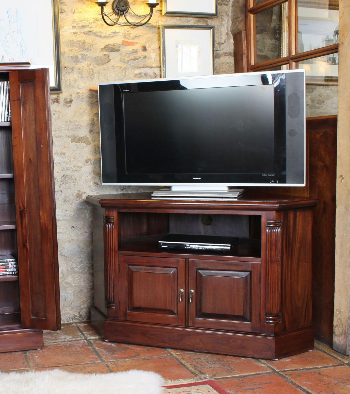 La Roque Corner Television Cabinet Tv Stands Living
