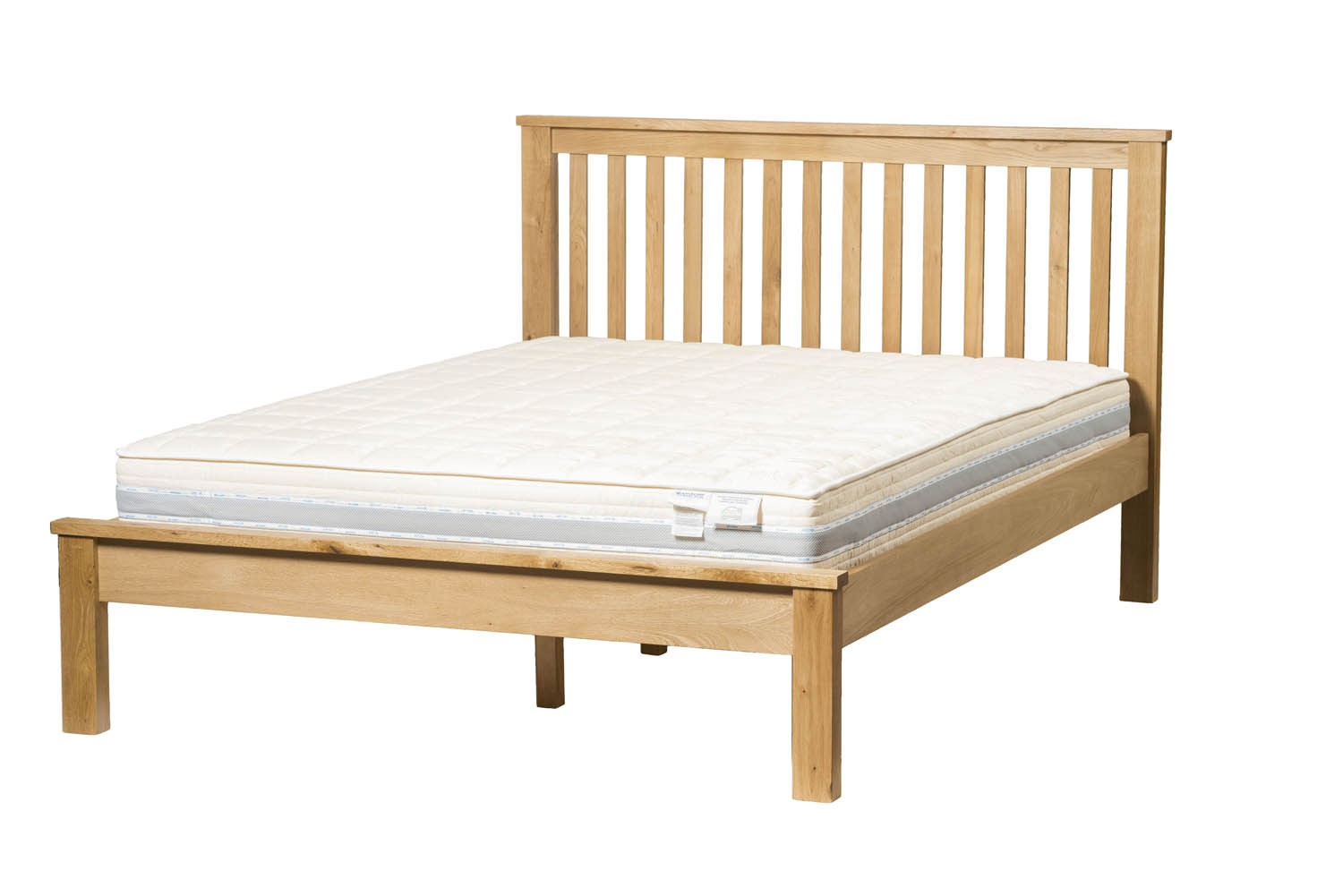 Waverly Double Bed Frame