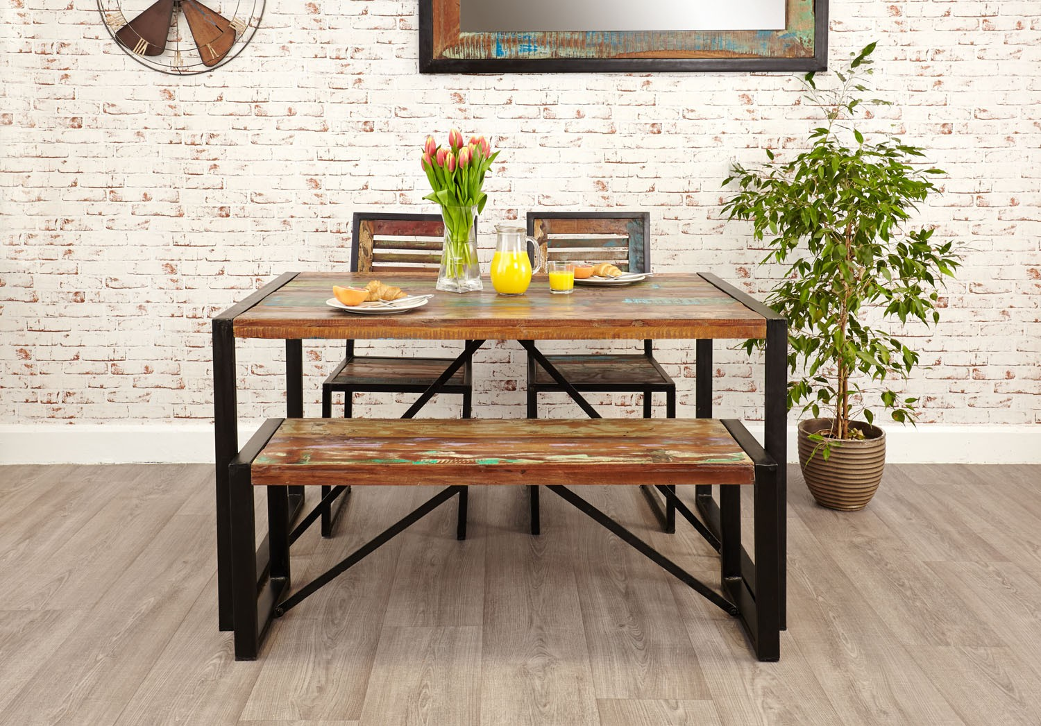 urban chic dining table small dining tables dining
