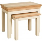 Lynton Nest Of Two Tables