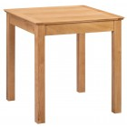 Hereford Oak Small Dining Table