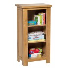 Waverly Oak Compact Bookcase