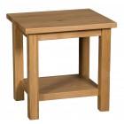Waverly Oak Side Table