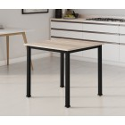 Dudley Dining Table - 0.8m