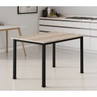 Dudley Dining Table - 1.2m