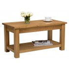 Waverly Oak Coffee Table