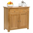 Waverly Oak Small Sideboard 898-b