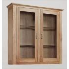 Camberley Oak 2 Door Sideboard Top
