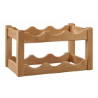 Waverly 2 Tier Wine Rack