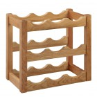 Waverly 3 Tier Wine Rack