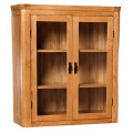London Oak 2 Door 2 Drawer Sideboard Top (Base Sold Separately)