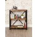 Urban Chic Low Bookcase