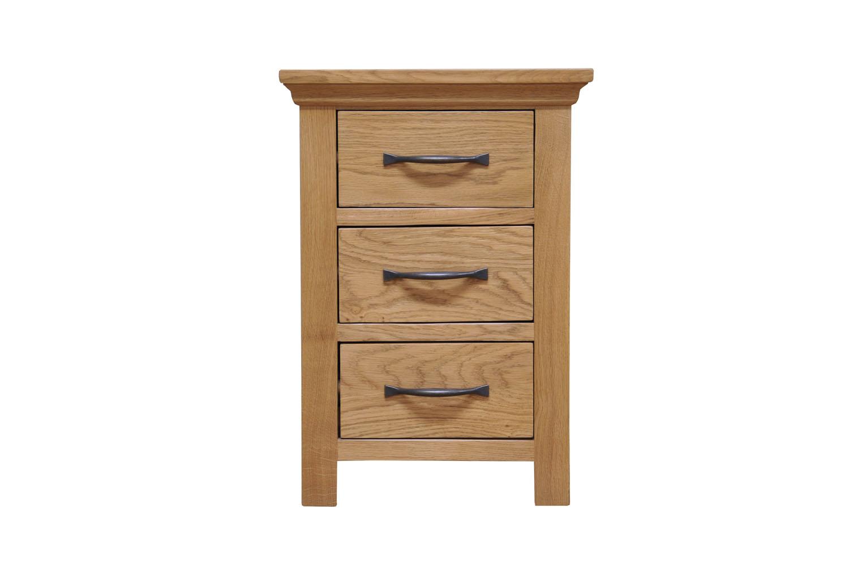 Warwick Large Bedside Cabinet