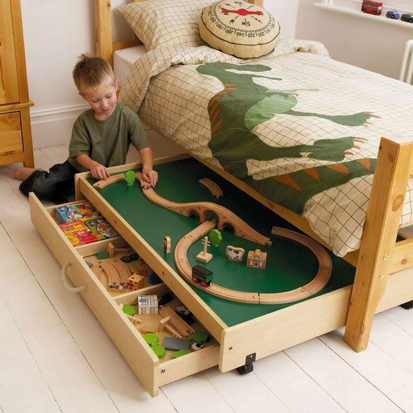 toy storage 6