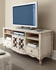 sideboard - tv