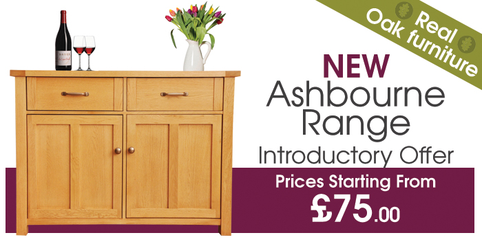 Ashbourne Introductory Offer