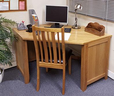 Camberley desk