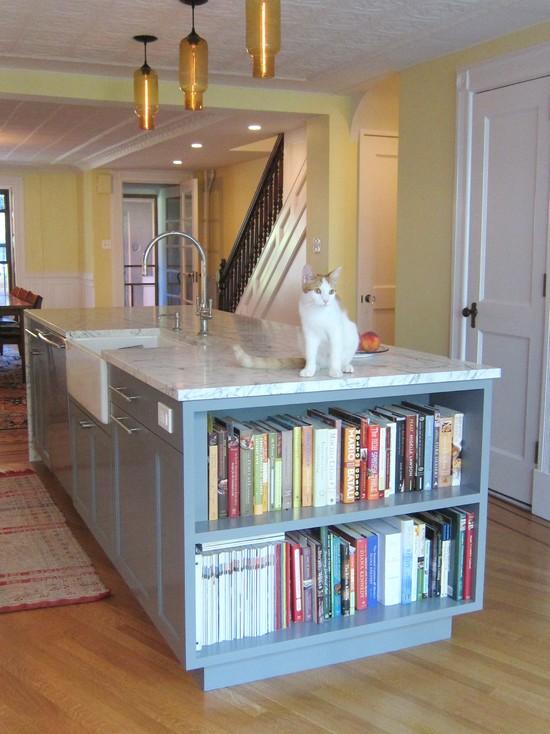 Blog The Humble Bookcase Hallowood