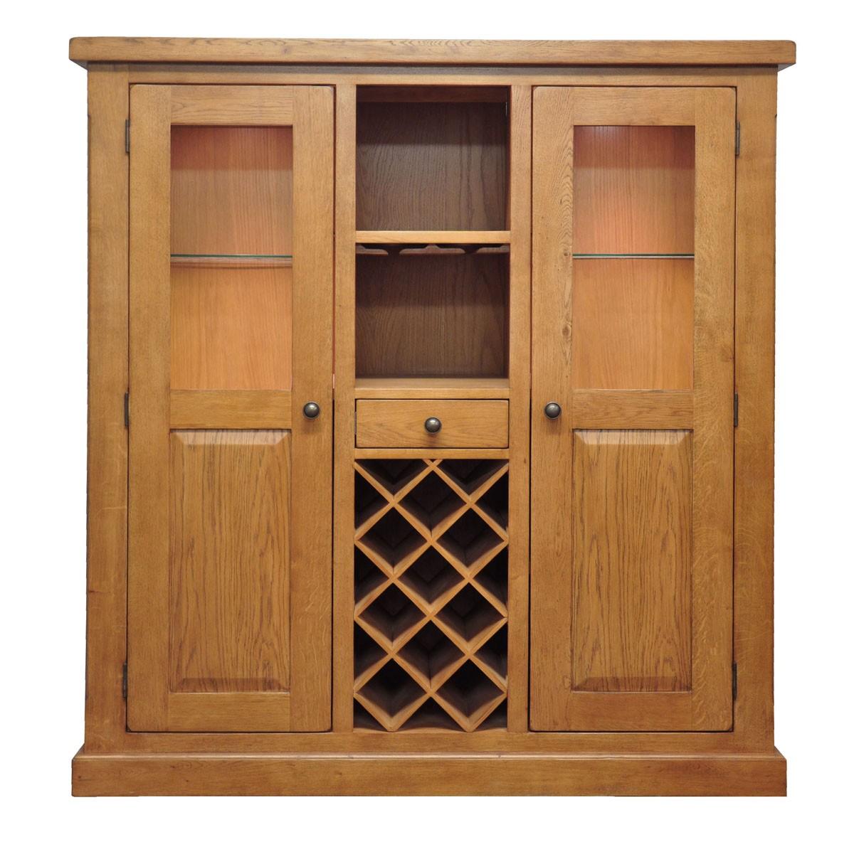 Tewkesbury Highboard Cabinet