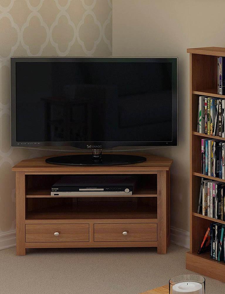 Waverly corner TV