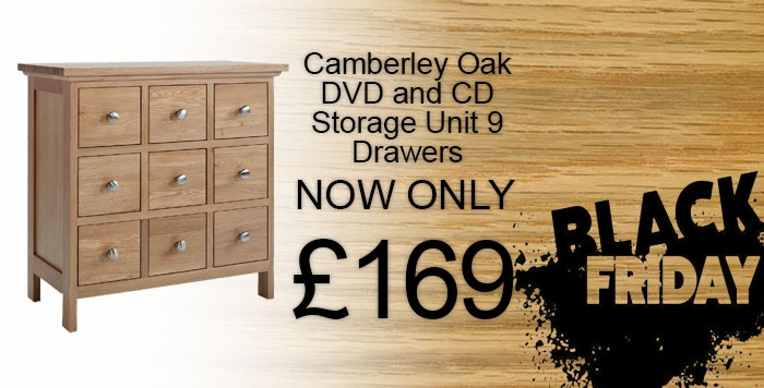 Camberly Oak DVD