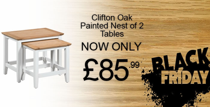 Clifton Painted Range