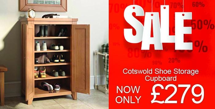 Cotswold Shoe