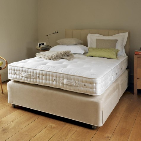 Blog how to choose the right bed for you hallowood for How long should a bed mattress last